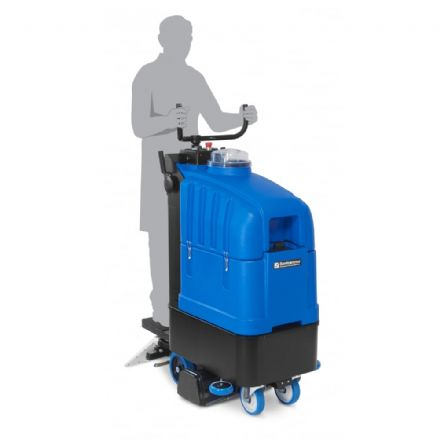 Craftex 70:700 Stand on Carpet Cleaning Machine